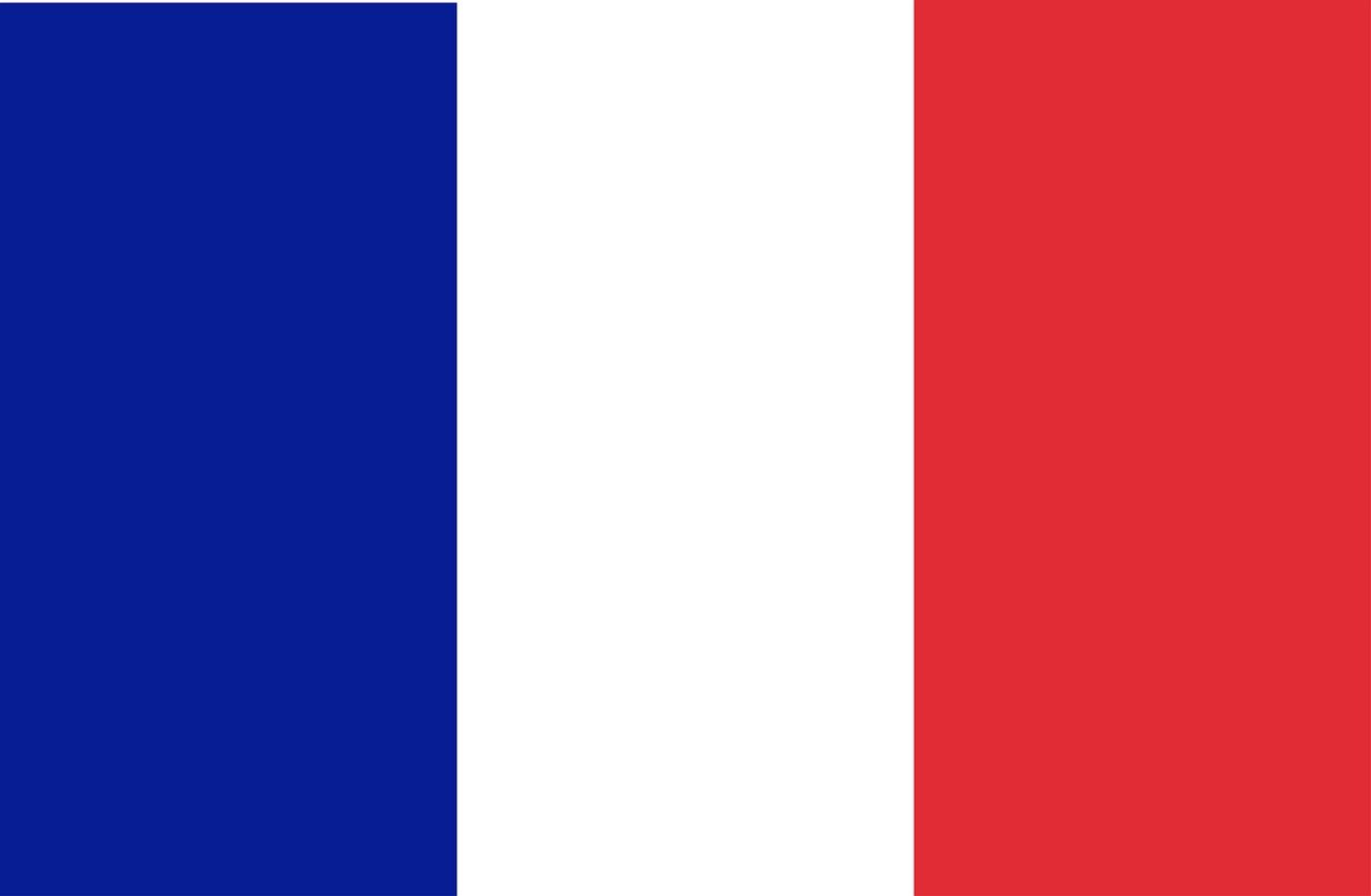 france, flag, country
